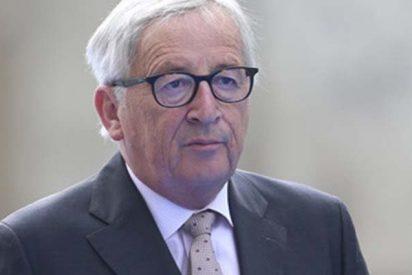 """El presidente de la Comisión Europea califica el Brexit de""""tragedia"""""""