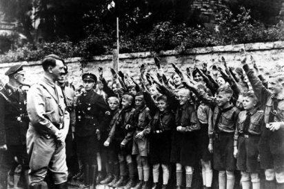 Estudiantes de Estados Unidos toman una foto haciendo el saludo nazi y reciben una inesperada respuesta