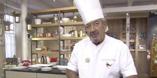 Descojone general en las redes sociales con esta receta del chef Arguiñano