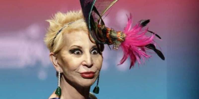 Susanna Griso deja a Karmele Marchante con los 'putómanos' y dos palmos de narices