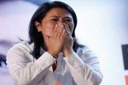 Corrupción en Perú: Keiko Fujimori y seis asesores a prisión preventiva por el caso Odebrecht