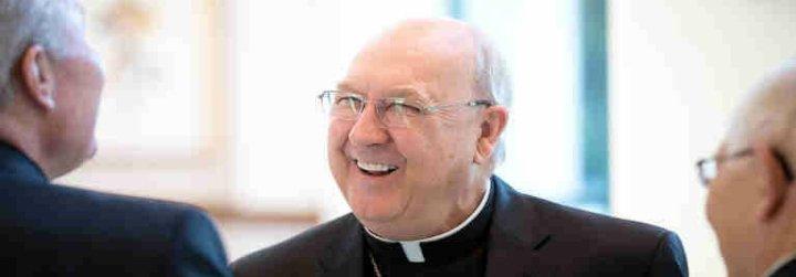 """Cardenal Farrell: """"Nuestros esfuerzos pastorales no deben orientarse según ideales teológicos abstractos"""""""