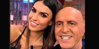 Kiko Matamoros responde con displicencia a los que opinan sobre su relación con Sofía Suescun