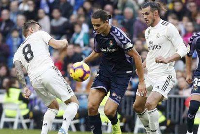 Real Madrid: Los jugadores a los que más pitó el Bernabéu