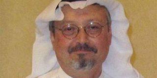 "Las últimas palabras de Khashoggi: ""Me ahogo, quítame esta bolsa de la cabeza. Soy claustrofóbico"""