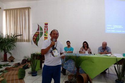 La defensa de los pueblos indígenas, pauta en la Asamblea Pre-sinodal de Roraima