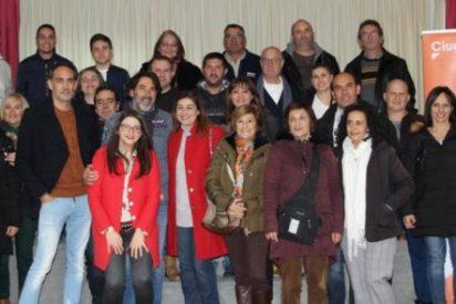 Ciudadanos consigue sumar dos nuevos grupos locales en Valladolid