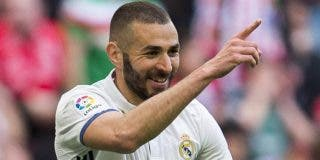 Benzema devuelve la confianza al Real Madrid liderando la primera victoria de la pretemporada