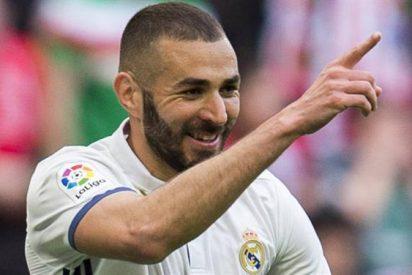 Champions: El Real Madrid golea al Viktoria en Plzen (0-5) y le 'regala' el banquillo a Solari