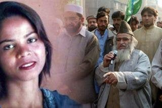Asia Bibi denuncia la injusta ley contra la blasfemia en Pakistán