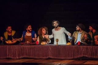 '33, el musical': una catequesis espectacular