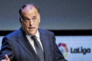 Se suspende la Liga de Fútbol de Primera y Segunda División durante dos semanas