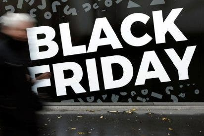 Las 5 claves que amenazan a los mercados (a pesar del Black Friday)
