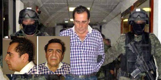 Muere Héctor Beltrán Leyva, el capo mexicano que metió al Chapo Guzmán en el tráfico de cocaína