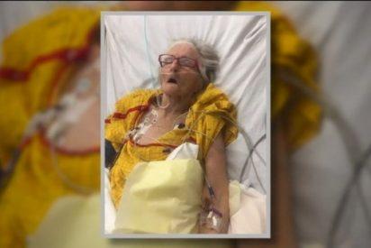 Un terrible error médico arruina lo que le queda de vida de una señora en Colorado