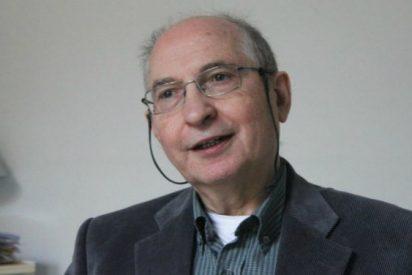 "Muere Lluís Duch, ""un gigante intelectual"""
