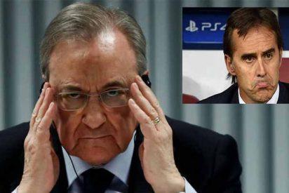 ¿Sabes por qué el Real Madrid fue tan duro con Lopetegui?