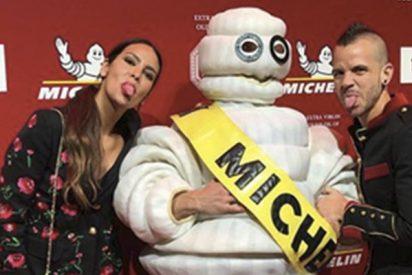 Los hirientes comentarios a la última foto de Dabiz Muñoz y Cristina Pedroche
