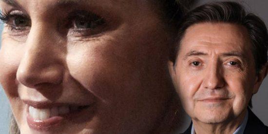 El detalle de Letizia que ha sorprendido a Jiménez Losantos tras la primera intervención de Leonor