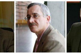 """Losantos carga contra la """"gentuza"""" que insultó a Ortega Lara y le lanza un órdago a García Ferreras"""
