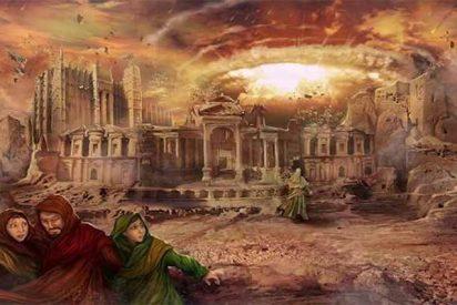 ¿Fue en realidad un meteorito la 'tempestad de fuego y azufre' que destruyó Sodoma y Gomorra?