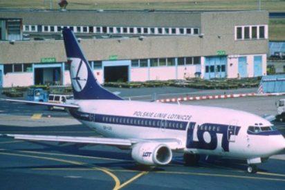 Se reanudan los vuelos comerciales directos a Polonia