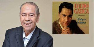 Muere a los 90 años el legendario cantante de boleros Lucho Gatica