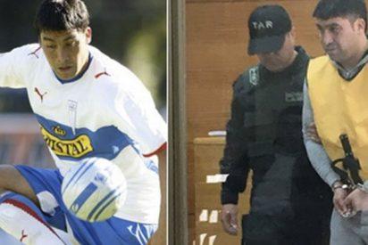 Buscan a este famoso ex futbolista chileno por un supuesto homicidio