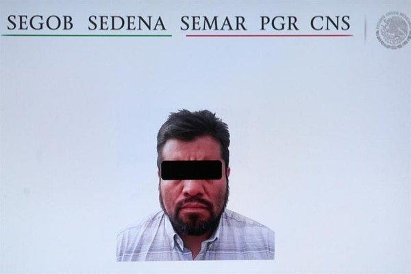 México: Asesinan cuerpo a cuerpo a 'Z-12', uno de los fundadores del cartel de los Zetas