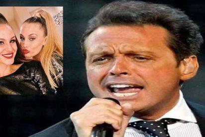 Qué dijo la corista argentina Paula Peralta de Luis Miguel, el arrollador cantante mexicano