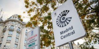 Comercios, conductores y oposición se movilizan para frenar Madrid Central
