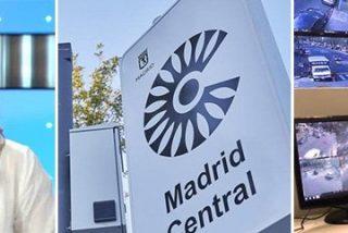 La alarmante reflexión sobre el Gran Hermano podemita que no le hará ninguna gracia a quien viva en Madrid Central