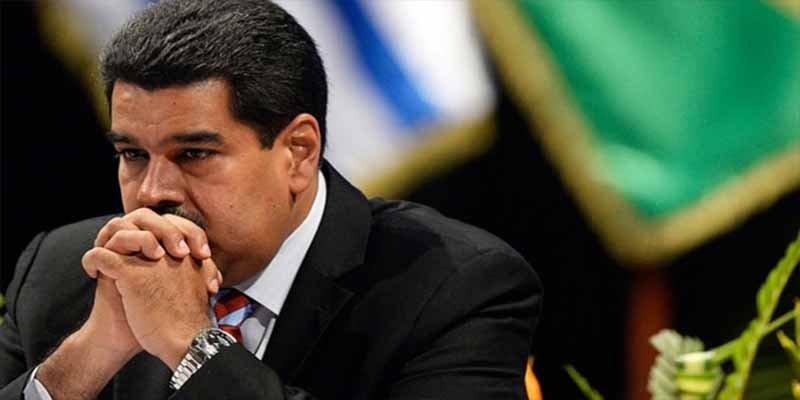"""Venezuela: El Tribunal Supremo en el exilio solicita a Interpol emitir una """"alerta roja"""" contra Nicolás Maduro"""