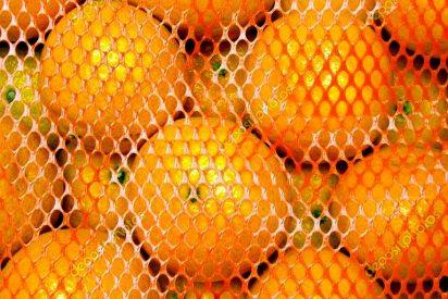Una malla de mandarinas pudo llegar al mercado como si fuera un implante vaginal