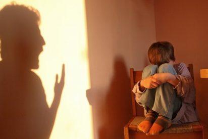 Francia, a un paso de prohibir que los padres le peguen a sus hijos
