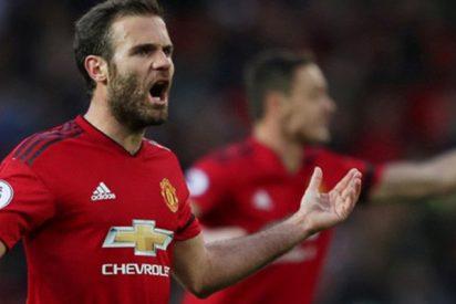 El Manchester United pierde 383,5 millones de dólares de valor en una jornada para el olvido