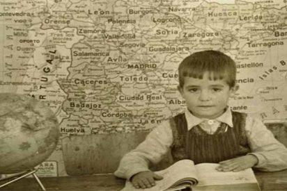 Estos son los 10 mapas de España que seguro nunca te enseñaron en el colegio