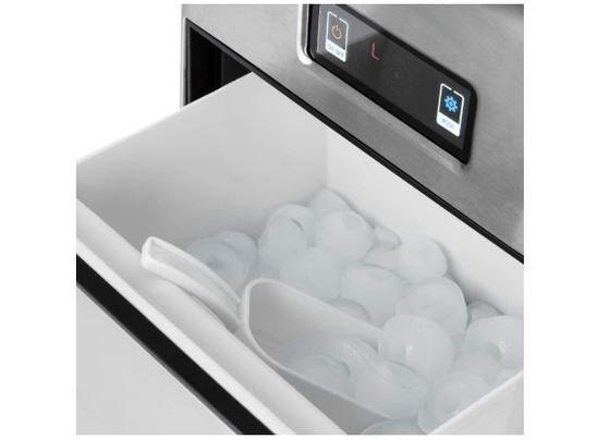 máquinas de hacer hielo casero