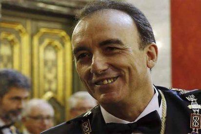 """César Valdeolmillos Alonso: """"Deshonor o caos""""3"""