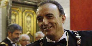 El magistrado Marchena, propuesto por el PP, presidirá un Poder Judicial con mayoría 'rojeras'