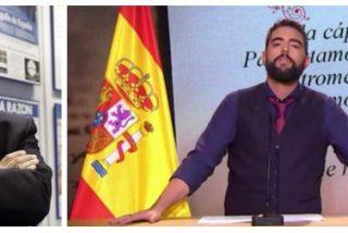 El claudicante Marhuenda le lava la cara a laSexta tras el zafio insulto de Dani Mateo a todos los españoles