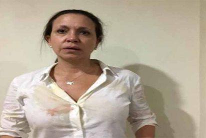 Las venezolanas María Corina Machado y Valentina Quintero, entre las 100 mujeres más influyentes del mundo