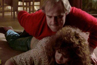 Así fue la violación real de la actriz María Schneider, en una escena de 'El último Tango en París' de Bertolucci