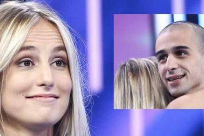 """María ('OT'): """"Es normal que a mi novio Pablo le guste mi culo"""""""