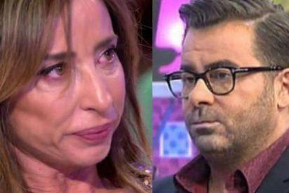 Jorge Javier Vázquez saca la cara por Suso (GH VIP) ante una desatada María Patiño que pide su cabeza por 'machista'