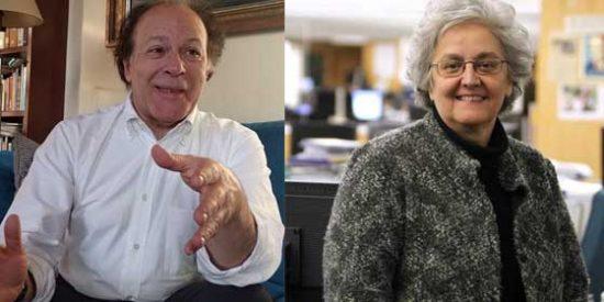 """Javier Marías estalla desde El País contra su propio periódico por sus """"tics dictatoriales"""""""