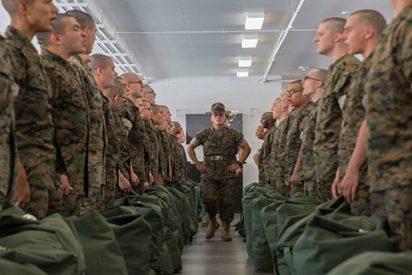 """¿Sabes qué """"serios problemas"""" tiene el Ejército de EE.UU. que les podrían hacer perder la próxima guerra?"""