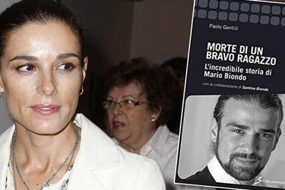 El libro sobre Mario Biondo deja con el culo al aire a Raquel Sánchez Silva