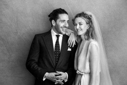 Desvelan el misterioso destino de la luna de miel de Marta Ortega y Carlos Torretta