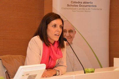 """Marta Simoncelli: """"Desde la educación se puede cambiar el mundo"""""""